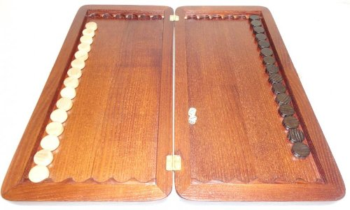 20-Tournament-Classic-Wooden-Backgammon-Set-High-Quality-Board-Game-Nice-Gift-0-6