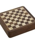 Backgammon-Set-Wood-Dice-Chess-Pieces-Board-Two-In-One-Game-0-3