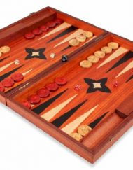 Manopoulos-Padauk-Wood-Backgammon-Set-Large-0