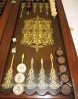21-Golden-Eagle-Russian-Luxury-Backgammon-Set-Leather-Pieces-Tournament-Board-0-7