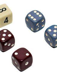 Jacoby Rule Backgammon
