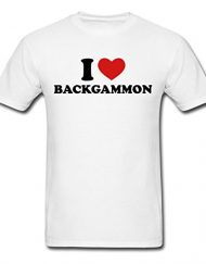 ZAKE-Personalize-Mens-I-Love-Backgammon-T-Shirts-White-0