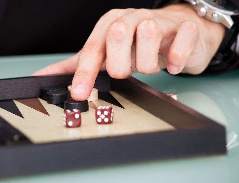 Backgammon Strategy Guide